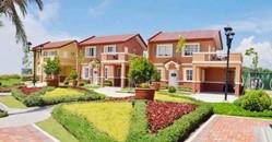 Camella Tagbilaran Masterplan - House for Sale in Tagbilaran Philippines