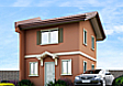 Bella House Model, House and Lot for Sale in Tagbilaran Philippines