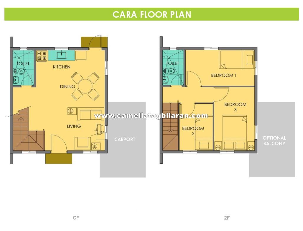 Cara  House for Sale in Tagbilaran