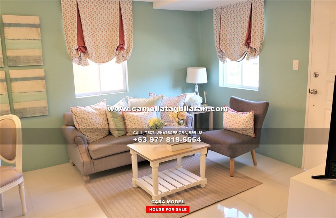 Cara House for Sale in Tagbilaran