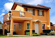 Cara House Model, House and Lot for Sale in Tagbilaran Philippines