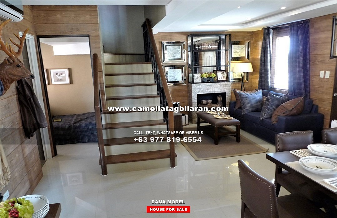 Dana House for Sale in Tagbilaran