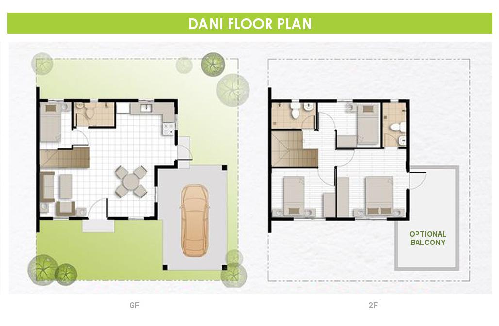 Dani  House for Sale in Tagbilaran