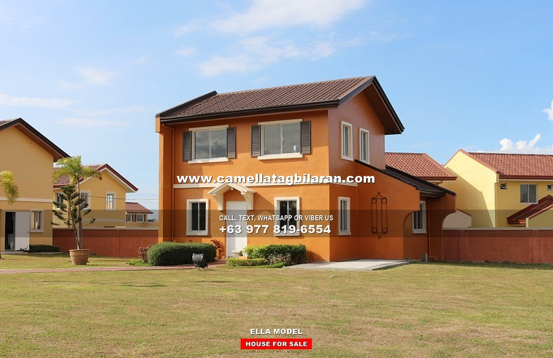 Ella House for Sale in Tagbilaran