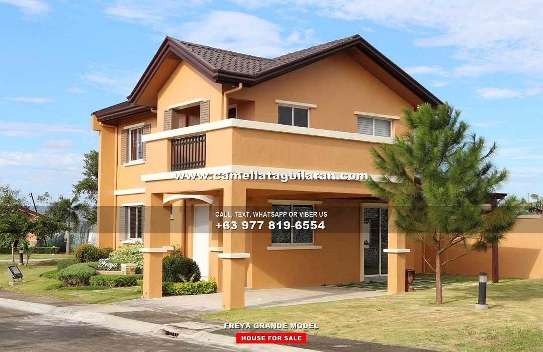 Freya House for Sale in Tagbilaran
