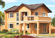 Freya House Model, House and Lot for Sale in Tagbilaran Philippines