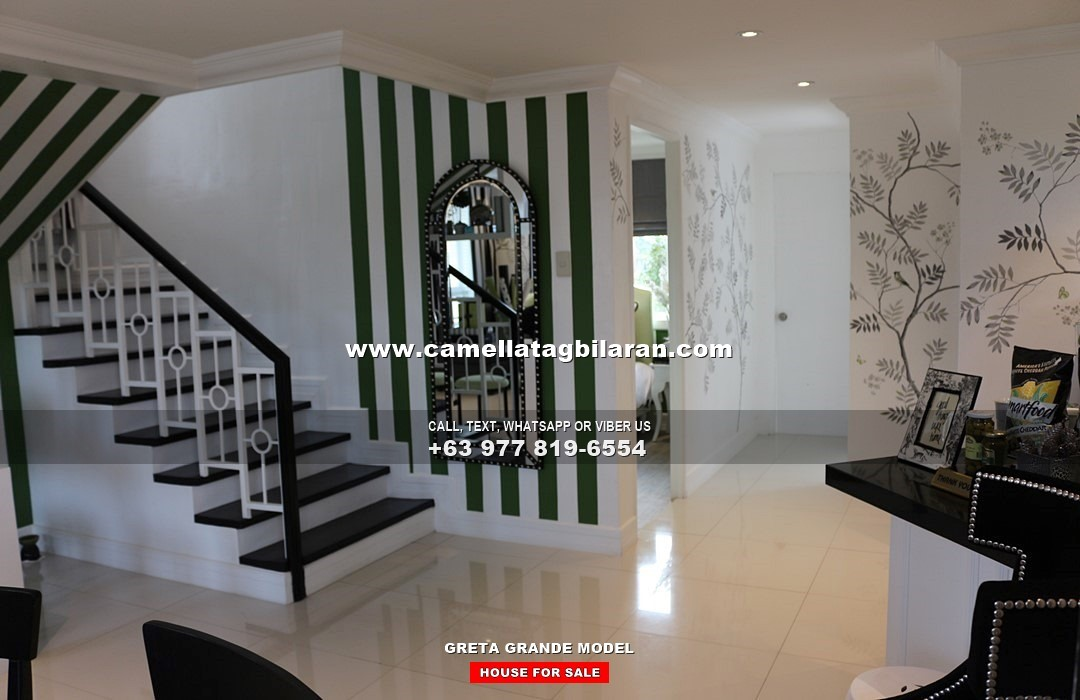 Greta House for Sale in Tagbilaran