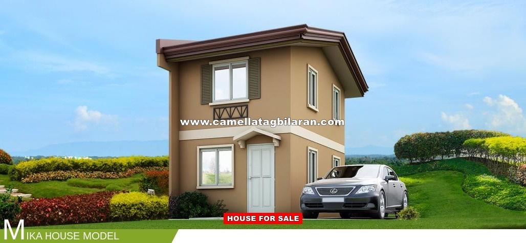 Mika House for Sale in Tagbilaran