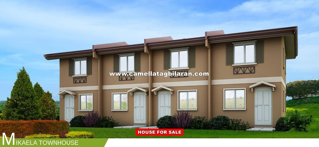 Mikaela House for Sale in Tagbilaran