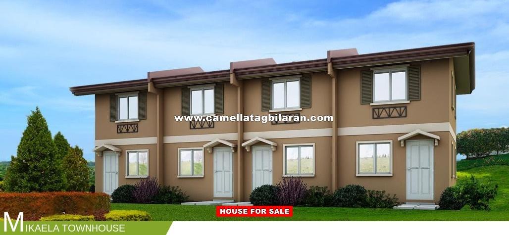 Mikaela House for Sale in Tagbilaran