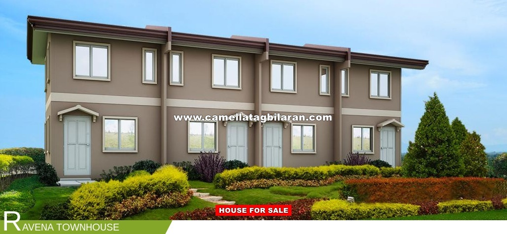 Ravena House for Sale in Tagbilaran