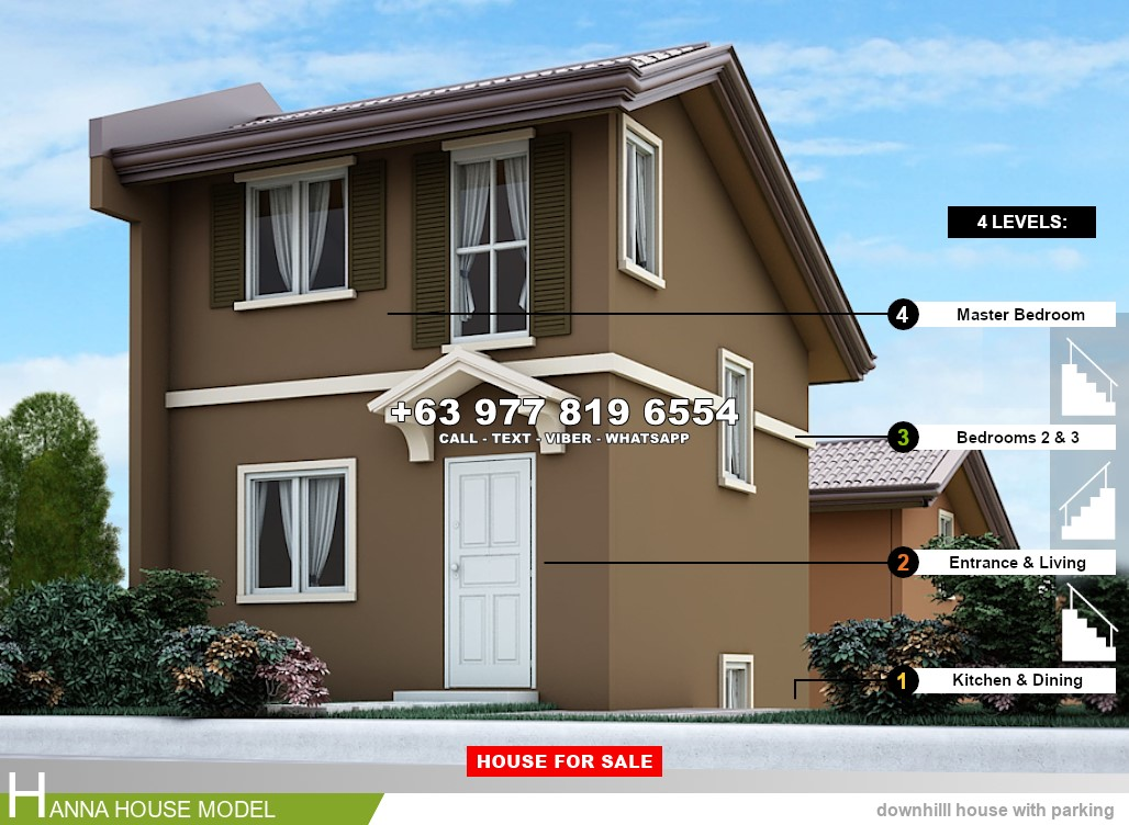 Hanna House for Sale in Tagbilaran