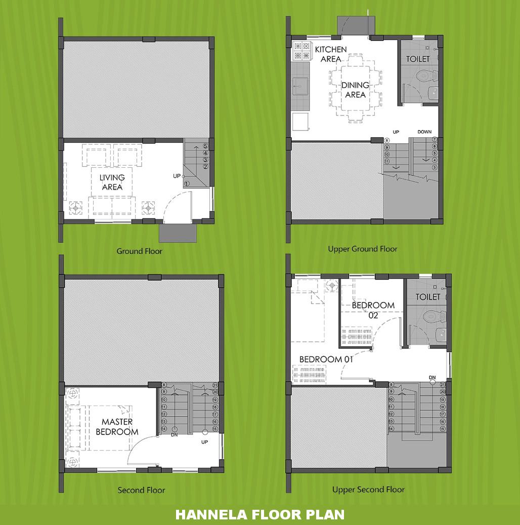 Hannela  House for Sale in Tagbilaran