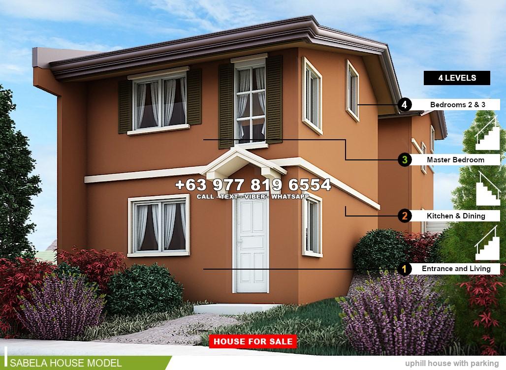 Isabela House for Sale in Tagbilaran