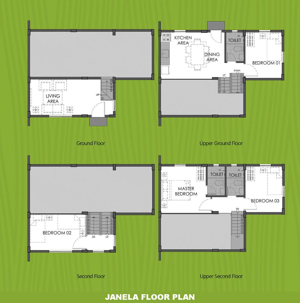 Janela  House for Sale in Tagbilaran