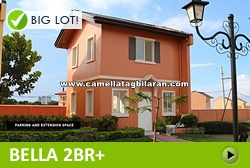 Bella House and Lot for Sale in Tagbilaran Bohol Philippines