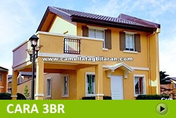 Cara House and Lot for Sale in Tagbilaran Bohol Philippines
