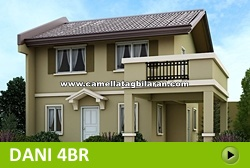 Dani House and Lot for Sale in Tagbilaran Bohol Philippines