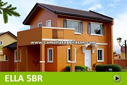 Ella House and Lot for Sale in Tagbilaran Bohol Philippines