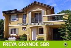 Freya House and Lot for Sale in Tagbilaran Bohol Philippines