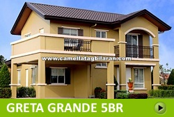 Greta House and Lot for Sale in Tagbilaran Bohol Philippines