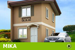 Mika House and Lot for Sale in Tagbilaran Bohol Philippines