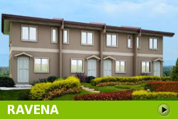 Ravena - Townhouse for Sale in Tagbilaran