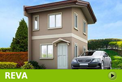 Reva House and Lot for Sale in Tagbilaran Bohol Philippines