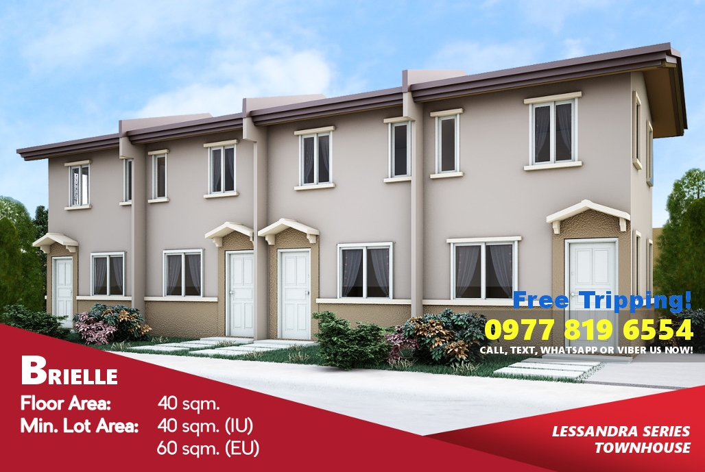 Brielle House for Sale in Tagbilaran