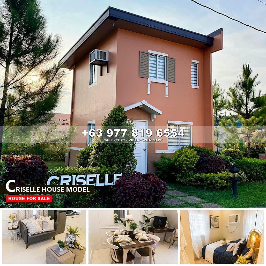Criselle House for Sale in Tagbilaran