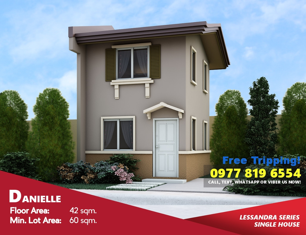 Danielle House for Sale in Tagbilaran