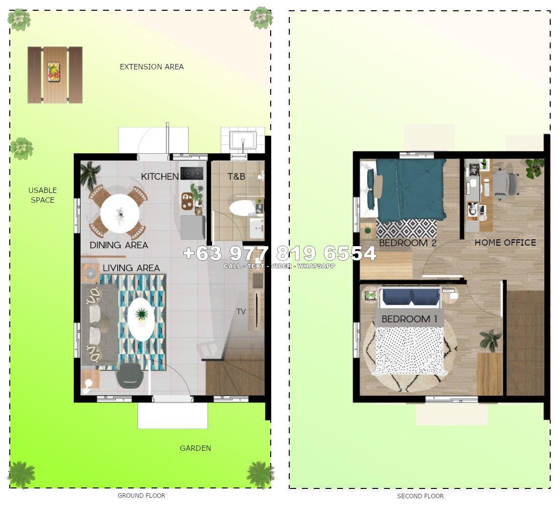 Frielle  House for Sale in Tagbilaran