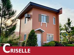Buy Criselle House